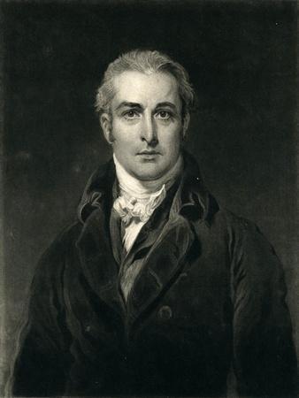 John Philip Kendle (1757-1823)