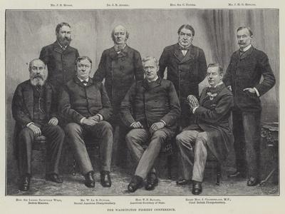 The Washington Fishery Conference