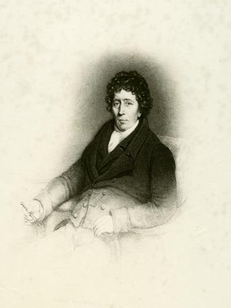 Aaron Arrowsmith (1750–1823)