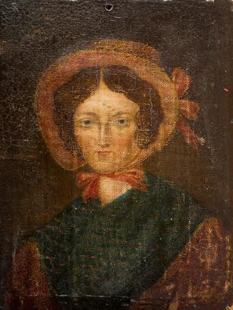 Portrait of Grace Darling