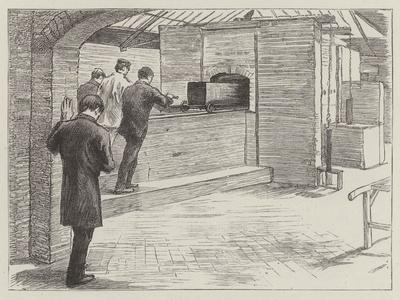 The Crematorium at Woking