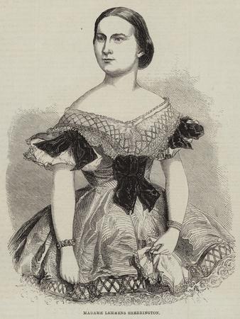 Madame Lemmens Sherrington