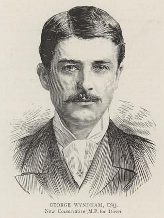George Wyndham, Esquire