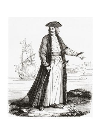 Theodore of Corsica