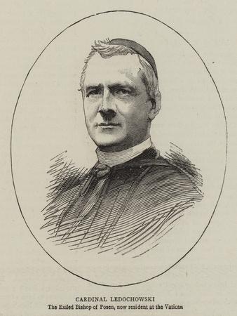 Cardinal Ledochowski