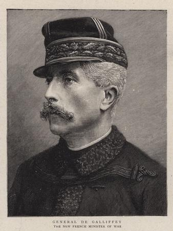 General De Galliffet