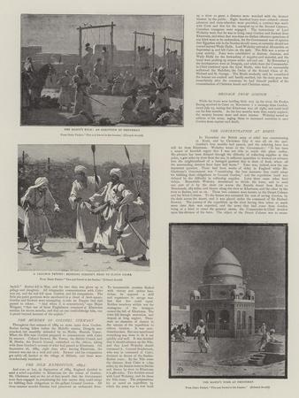 The Soudan Rebellion