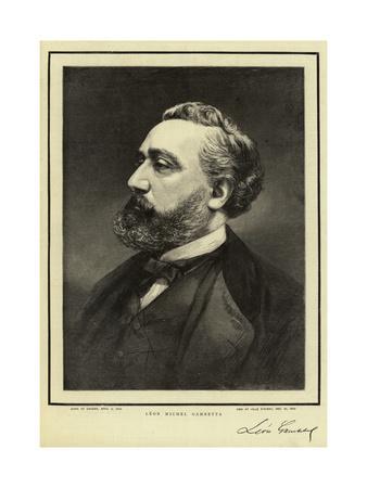 Leon Michel Gambetta