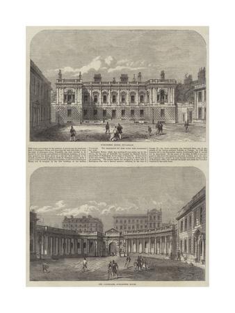 Burlington House
