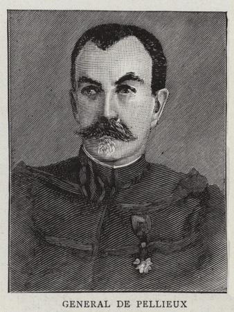 General De Pellieux