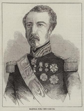 Marshal Niel