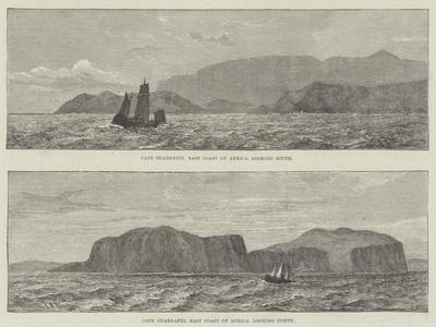 Cape Guardafui