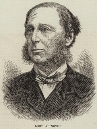 Lord Alington