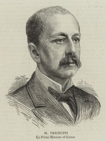 M Tricoupis