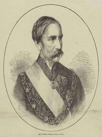 Sir Bartle Frere