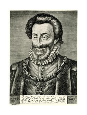 Heinrich IV., 1884-90