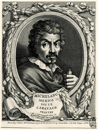Caravaggio, 1884-90