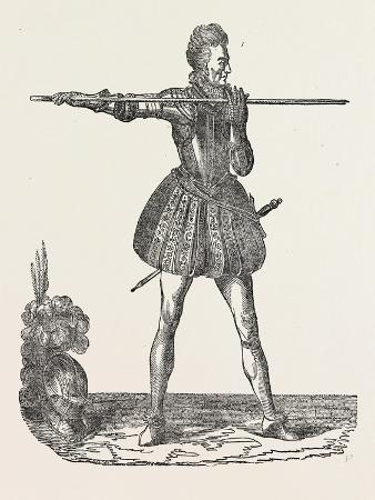 Prince Henry, Son of James the First