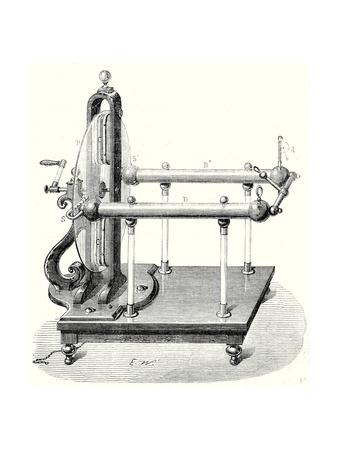 The Modern Electric Machine