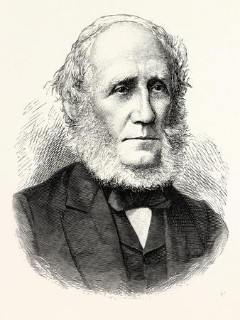 Mr. Duncan Mclaren
