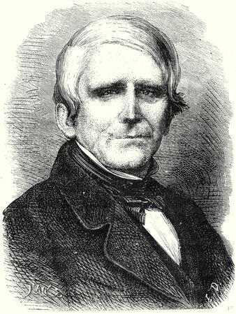 Robinson American Engineer