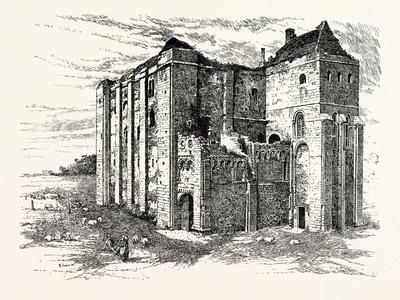 Castle Rising Norfolk