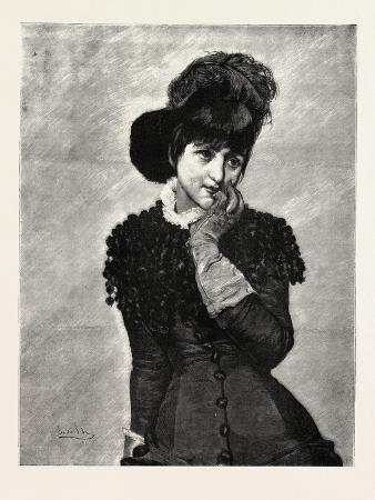 Prose, Lady, Fashion, 1882