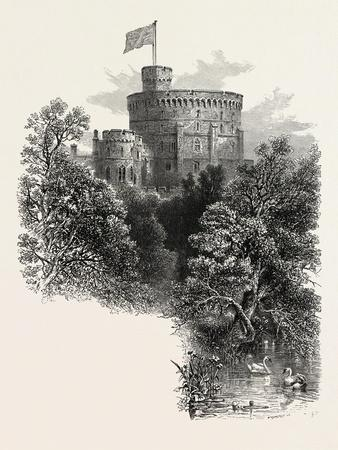 Windsor, UK, 19th Century