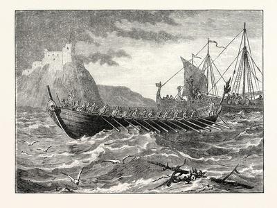 Danish Ships