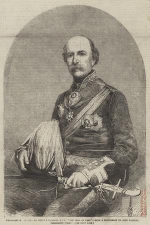 Major General Sir William Fenwick Williams, The Hero of Kars