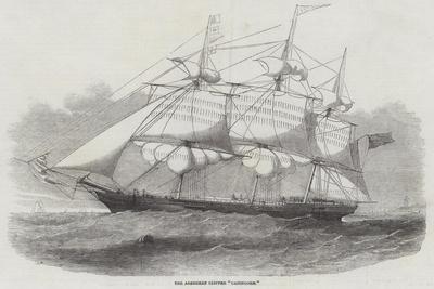 The Aberdeen Clipper Cairngorm