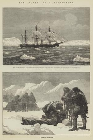 The North Pole Expedition
