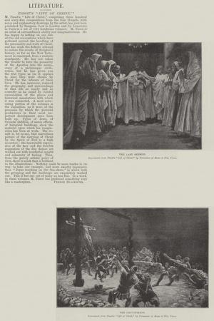 Tissot's Life of Christ