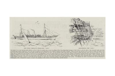 The Steamship Scott