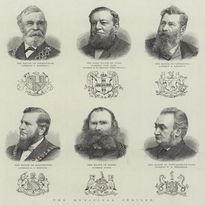 The Municipal Jubilee