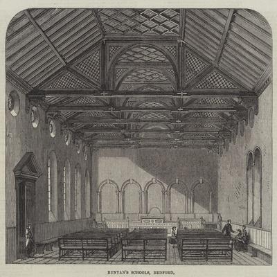 Bunyan's Schools, Bedford