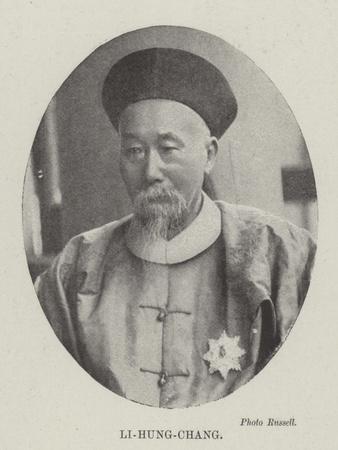 Li-Hung-Chang
