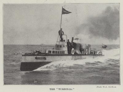The Turbinia