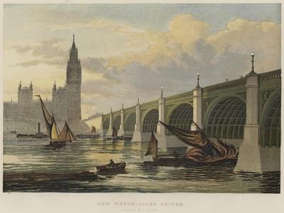 New Westminster Bridge