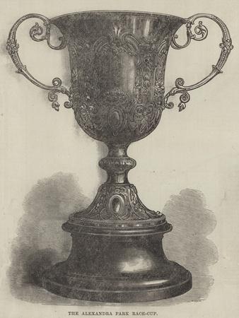 The Alexandra Park Race-Cup