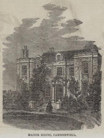 Manor House, Camberwell
