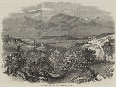 The Smyrna and Aidin Railway