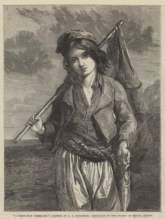A Neapolitan Fisher-Boy