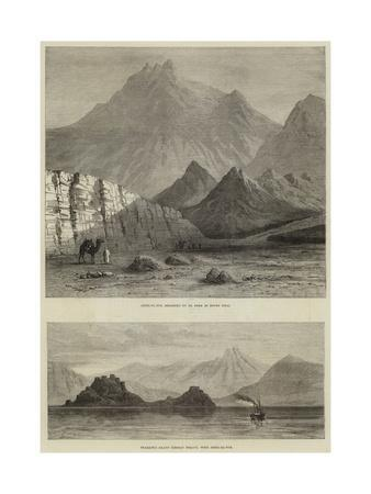Beke Expedition to Egypt