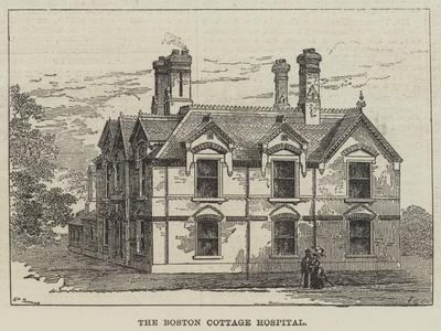 The Boston Cottage Hospital