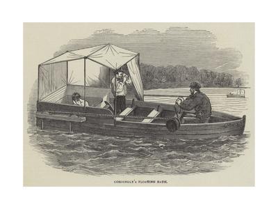 Cordingly's Floating Bath