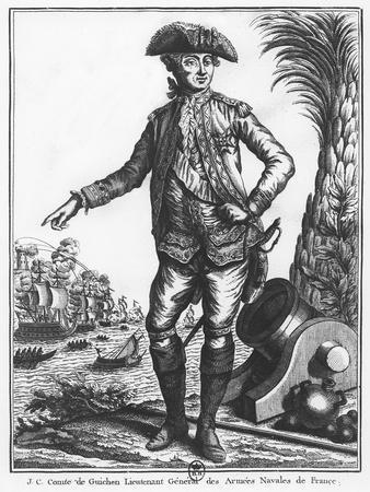 Comte De Guichen