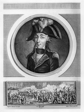 François Hanriot
