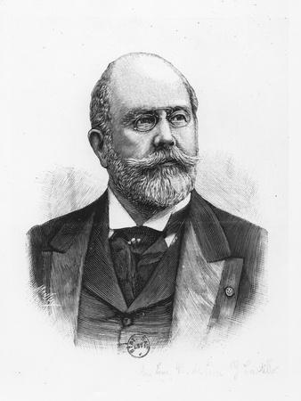 Leon Y Castillo