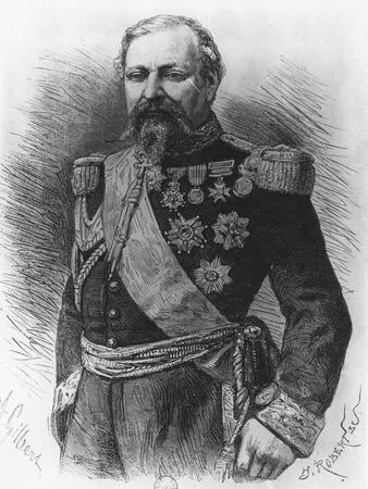Edmond Leboeuf